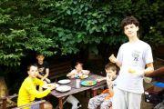 Gondolatok a terepgyerek nyári tábor étkezésekről