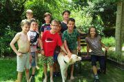 Tábor ajánló a nyári szünidőre
